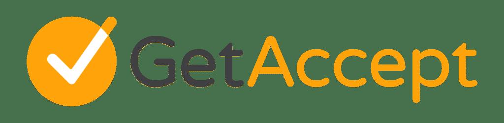 Get Accept Logo