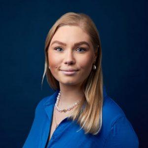 Portrætfoto Lotte Søgaard Pedersen