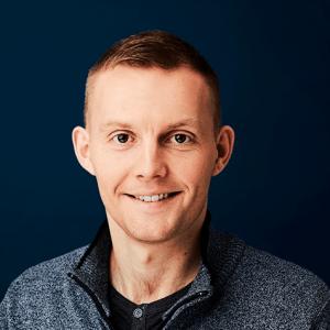 Portræt Foto - Morten Krebs Andersen